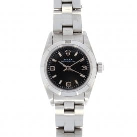 Ladies Oyster Perpetual Non-Date 76080