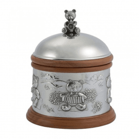 Teddy Bears Picnic Music Box (016430R)