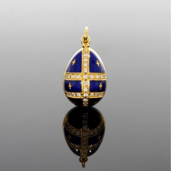 Sold F1298 Faberge Pendant (ref.1.20 ADSS.SS)