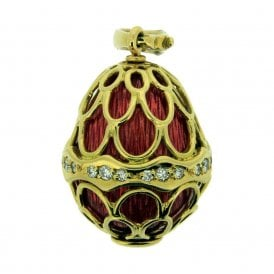Faberge F1305 Pendant (Ref. 21.7.17 RAAS.SS)
