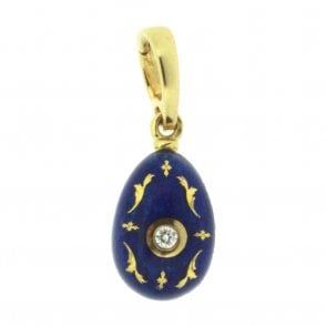 Faberge F1533BL Pendant (Ref. 8.5.17 UUDS.SS)