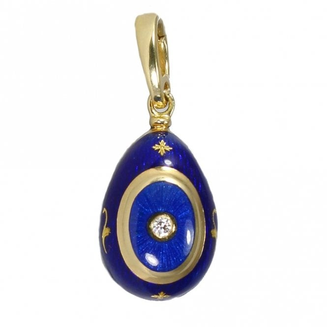 Sold Faberge F2029 Pendant (Ref. 28.4.17 UDSS.SS)