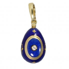 Faberge F2029 Pendant (Ref. 28.4.17 UDSS.SS)