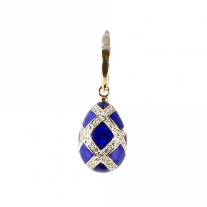 Sold Faberge F2274 Pendant (Ref. 6.5.17 IASS.SS)