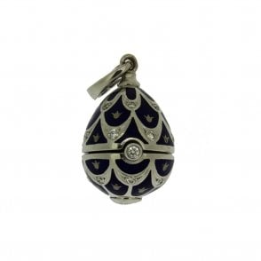 Faberge F2301BL Pendant (Ref 6.5.17 IDSS.SS)