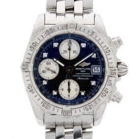 Gents Breitling Chrono Cockpit A13357
