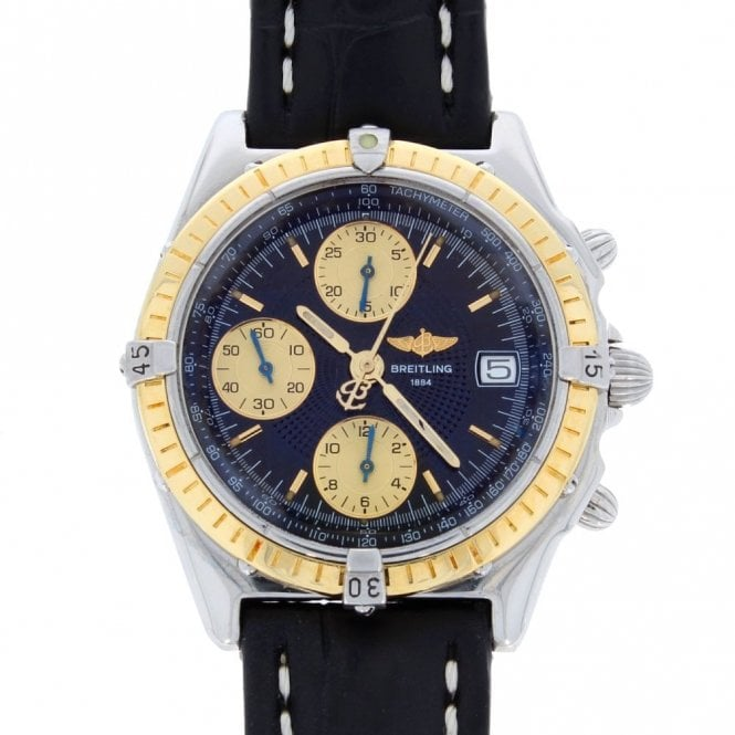 Sold Gents Breitling Chronomat D13050.1 (ref. 20.10.18 ODSS.SS)