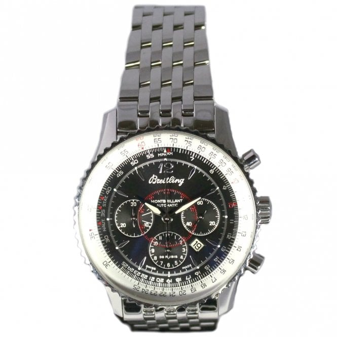 Sold Gents Breitling Montbrilliant A4133012