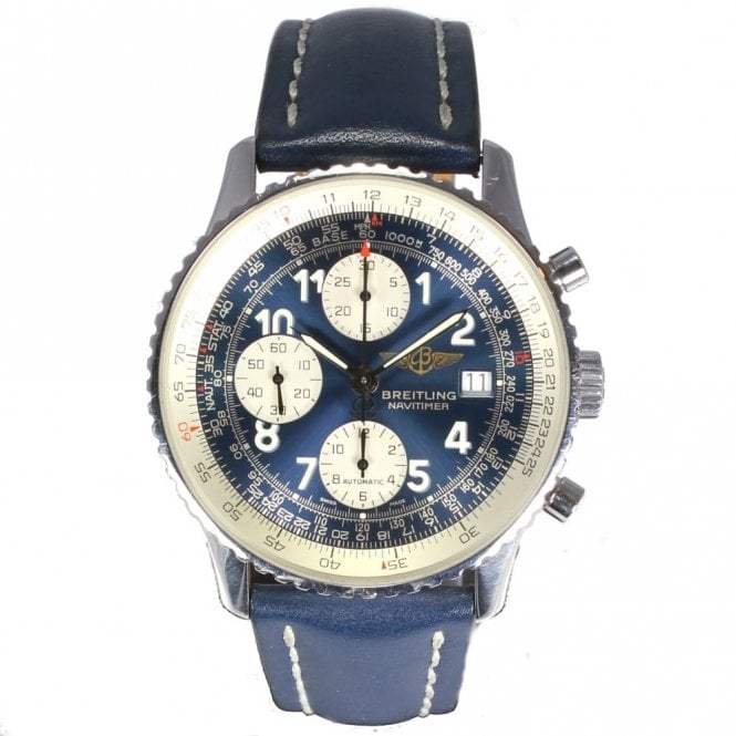 Sold Gents Breitling Navitimer A13322 (ref. 17.03.2018 UUDS.SS)