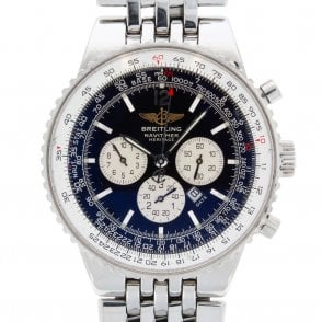 Gents Breitling Navitimer Heritage A35340 (ref. 05.09.2019 UODS.SS)
