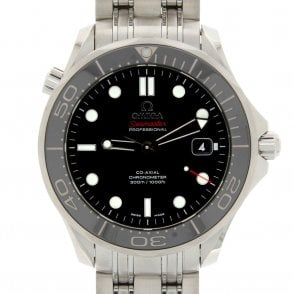 Gents Omega Seamaster Diver 300M 21230412001003 (ref. 16.2.19 OEOS.SS)