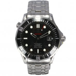 Gents Omega Seamaster Pro 300 21230412001003 (Ref. 12.5.17 BEED.SS)