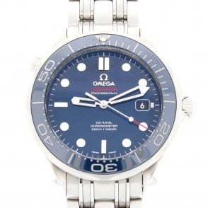 Gents Omega Seamaster Pro 300m Co Axial 21230412003001 (ref. 30.04.2018 ONID.SS)