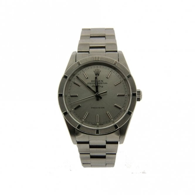 Sold Gents Rolex Oyster Perpetual Air King 14010M