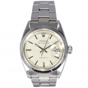 Gents Rolex Oyster Perpetual Air-King Date 5700N (ref. 4.12.2017 ORDS.SS)