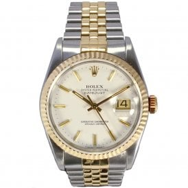 Gents Rolex Oyster Perpetual Datejust 11623