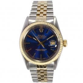 Gents Rolex Oyster Perpetual Datejust 16013