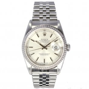 Gents Rolex Oyster Perpetual Datejust 16234 (Ref. 18.11.17 UEDS.SS)