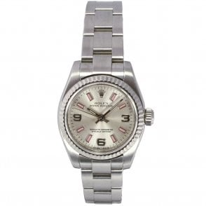 Ladies Rolex Oyster Perpetual 176234 (Ref. 5.7.17 UODS.SS)
