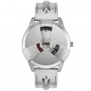 Gents Radiation-X Silver 47339/S