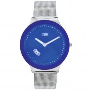 Gents Sotec Lazer Blue 47075/B