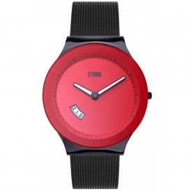Gents Sotec Slate Red 47075/SL/R