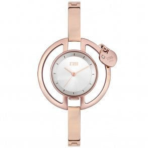 Ladies Charmella Rose Gold 47331/RG