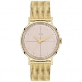 Ladies Chelsi Gold 47324/GD