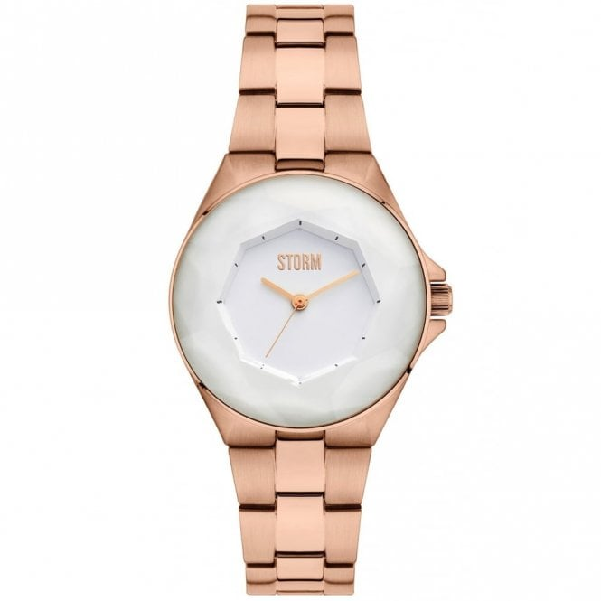 Storm Ladies Crystana RG-White 47254/RG