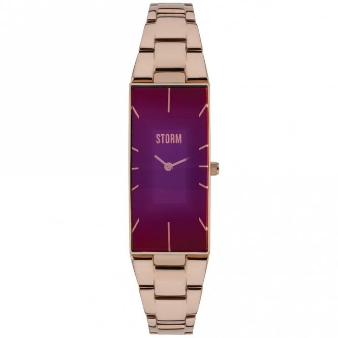Storm Ladies Ixia RG-Purple 47255/P