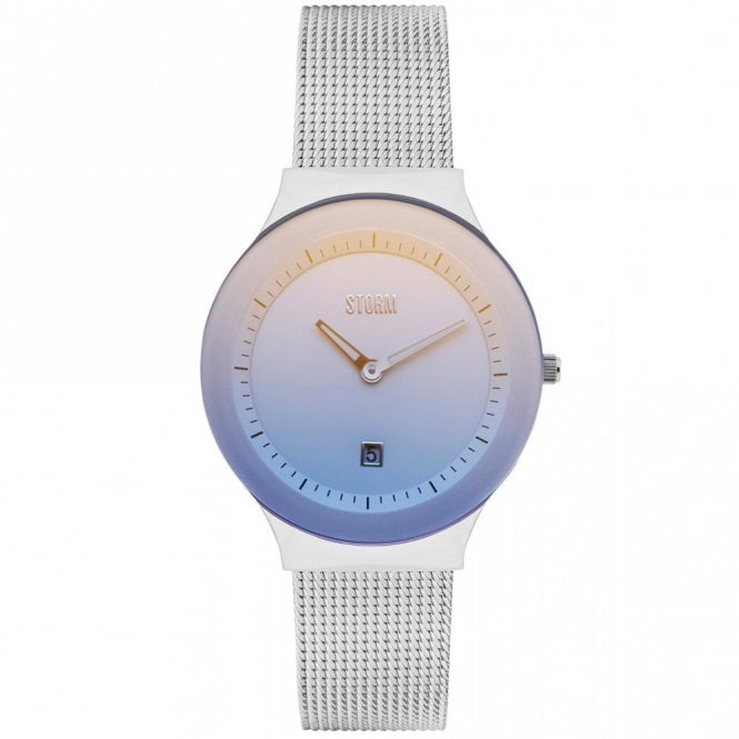 Ladies Mini Sotec Ice Blue 47383/IB