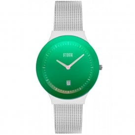 Ladies Mini Sotec Lazer Green 47383/LG