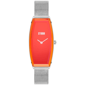 Ladies Suzi Lazer Red 47402/R
