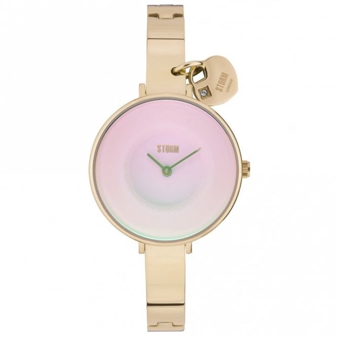 Storm Ladies Violina Rose Gold 47370/RG