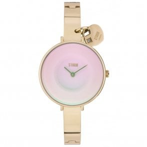 Ladies Violina Rose Gold 47370/RG