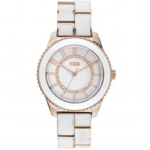 Ladies Zarina Rose Gold 47095/RG