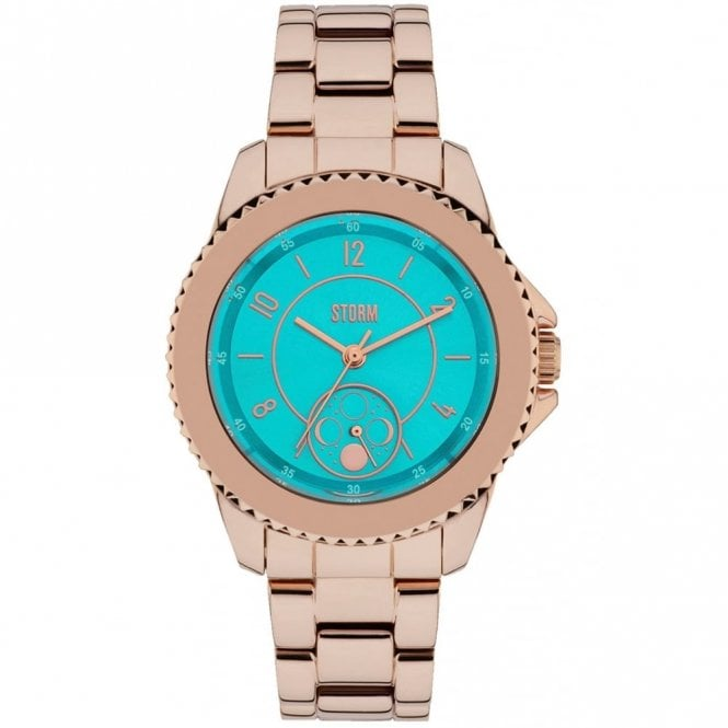 Storm Ladies Zirona RG-Teal 47253/TL
