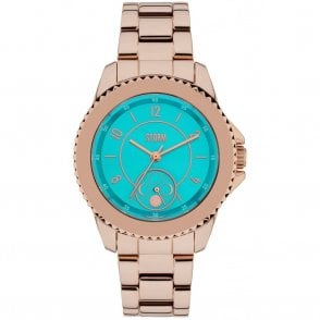 Ladies Zirona RG-Teal 47253/TL