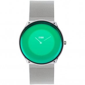 Ladies Zuzori Green 47352/GN