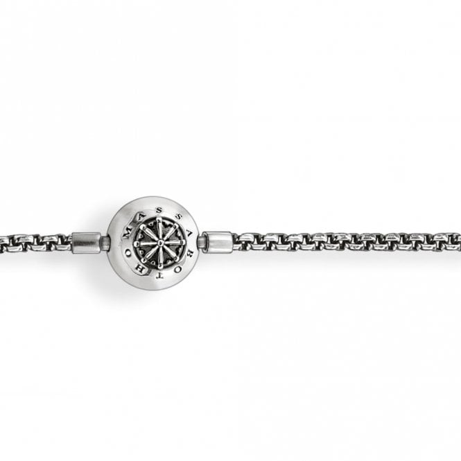 Thomas Sabo Chain KK0002-001-12-L80