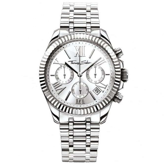 Thomas Sabo Divine Chrono WA0253-201-201-38MM