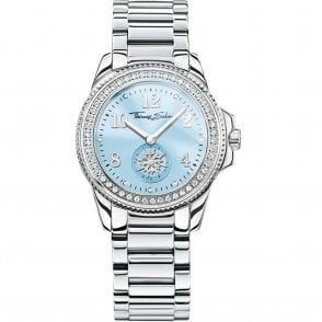 Glam Chic WA0254-201-209-33MM