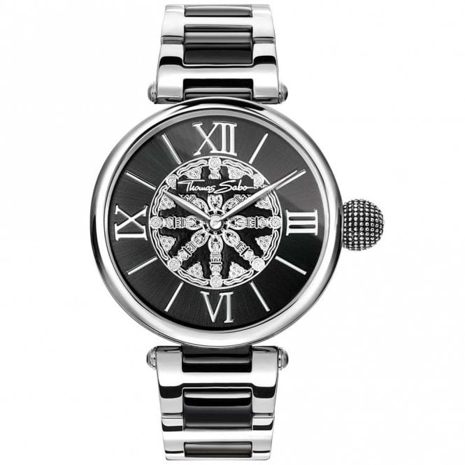 Thomas Sabo Karma WA0298-290-203-38MM