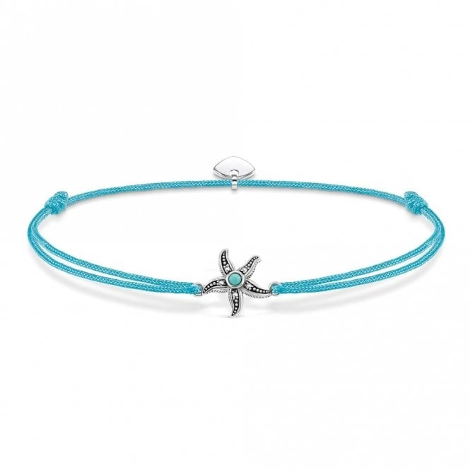 Thomas Sabo Little Secret Ethnic Starfish LS021-378-31-L20