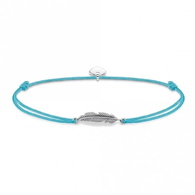 Thomas Sabo Little Secret Feather LS009-907-31-L20v
