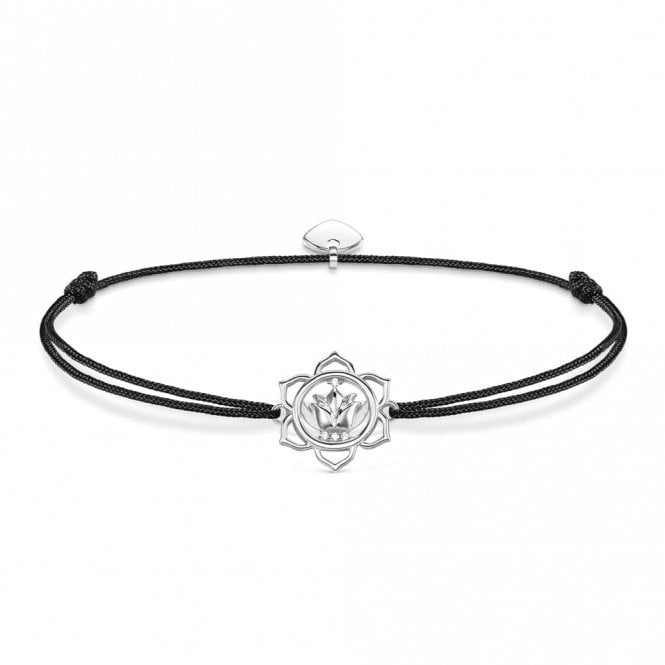 Thomas Sabo Little Secret Lotus Flower LS015-401-11-L20