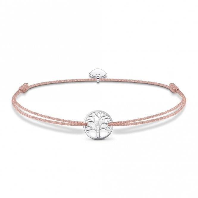 Thomas Sabo Little Secret Tree of Love LS031-401-19