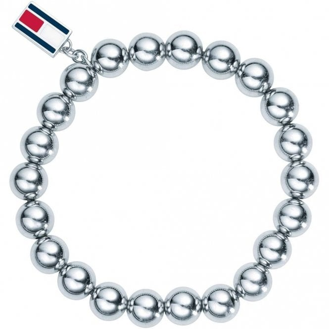 Tommy Hilfiger Beaded Bracelet (2700501)