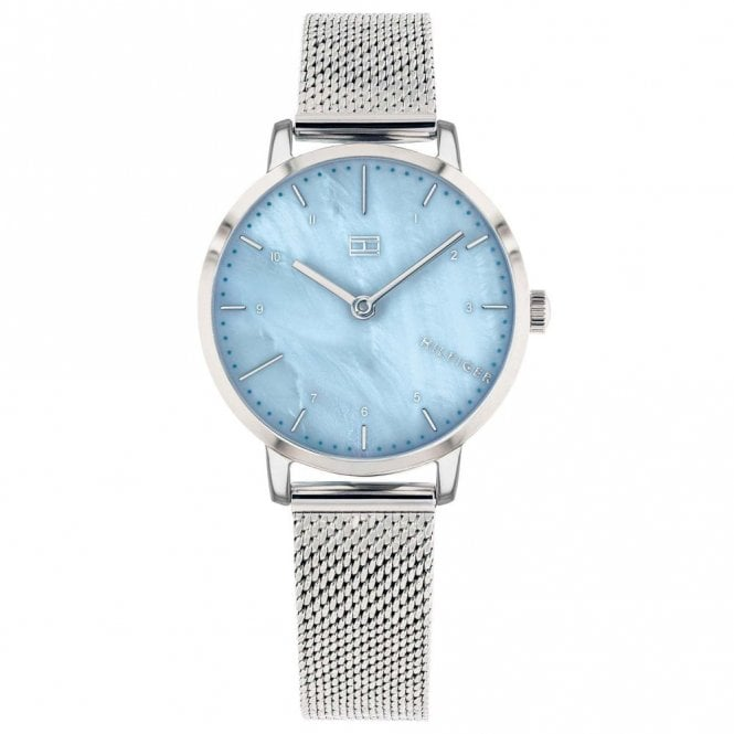Tommy Hilfiger Ladies Lily Blue (1782041)