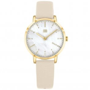 Ladies Lily White & Gold (1782038)